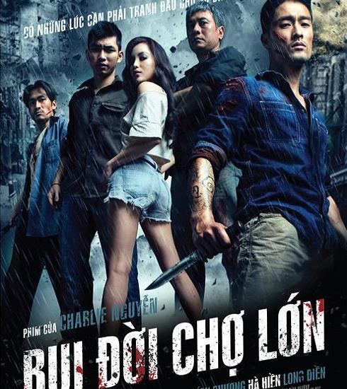 Phim Việt: Một năm tương đối buồn! - 2