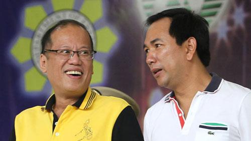 TT Philippines không cho bộ trưởng từ chức - 1