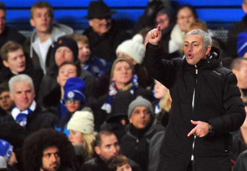 """Mourinho: """"Bọn họ định giết tôi"""" - 1"""