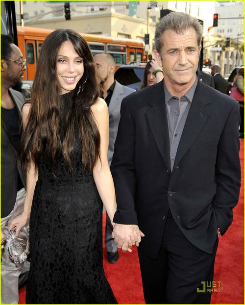 Sốc vì tài tử Mel Gibson âm mưu giết vợ cũ - 1