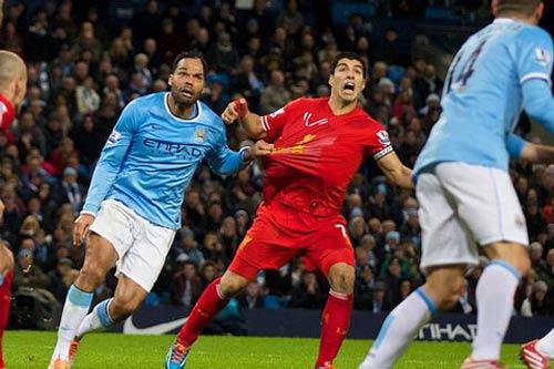 Man City hạ Liverpool: Etihad bất tử - 1