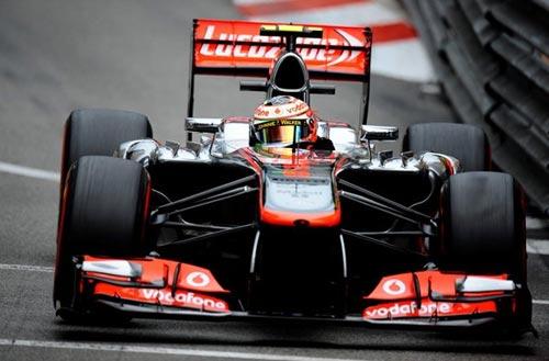 F1: Mùa giải 2013 qua những con số - 2