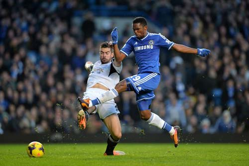 """Chelsea: Đừng làm Mourinho """"đau tim"""" - 1"""
