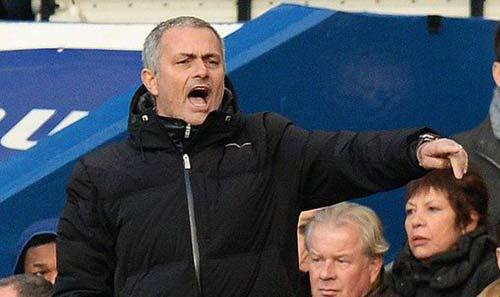 """Chelsea: Đừng làm Mourinho """"đau tim"""" - 2"""