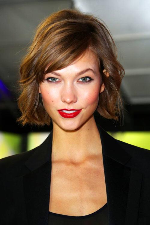 Top các kiểu tóc đẹp nhất thảm đỏ 2013 - 3