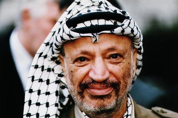 Nga phủ định ông Arafat bị đầu độc phóng xạ - 1