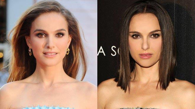 Thay đổi kiểu tóc gây choáng của mỹ nhân - 3