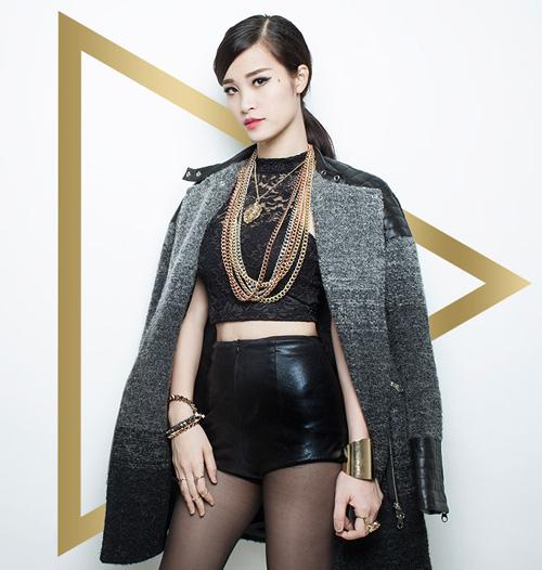 Đông Nhi dốc tiền tỷ cho album mới - 1