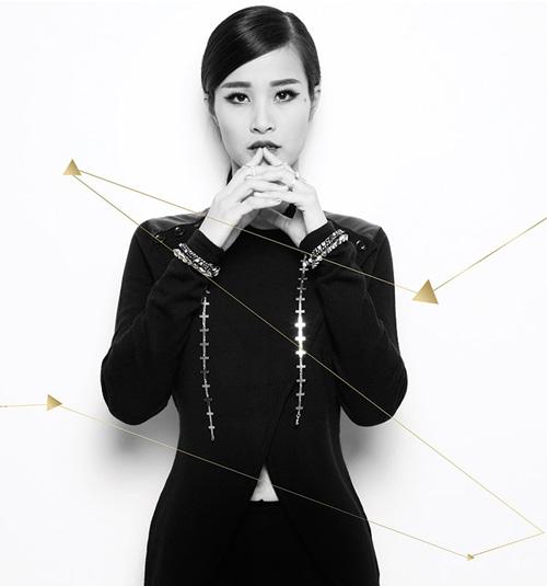 Đông Nhi dốc tiền tỷ cho album mới - 7