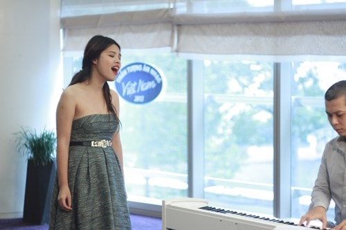 "Hot boy 16 tuổi Vietnam Idol ""gây sốt"" - 15"