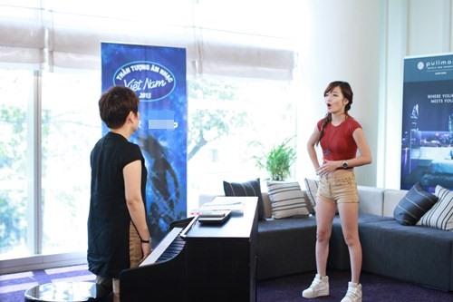 "Hot boy 16 tuổi Vietnam Idol ""gây sốt"" - 17"