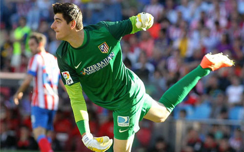 Scolari về Barca thay Martino? - 1
