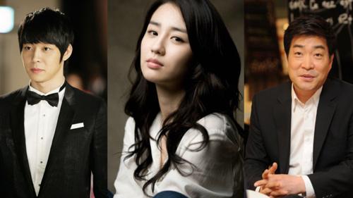 10 phim gây sốt màn ảnh Hàn 2014 - 2