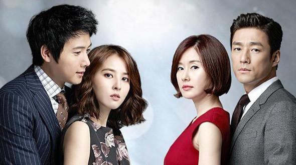 10 phim gây sốt màn ảnh Hàn 2014 - 9