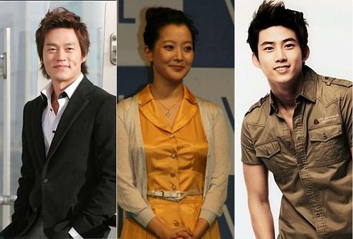 10 phim gây sốt màn ảnh Hàn 2014 - 4
