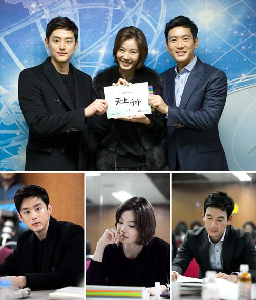 10 phim gây sốt màn ảnh Hàn 2014 - 6