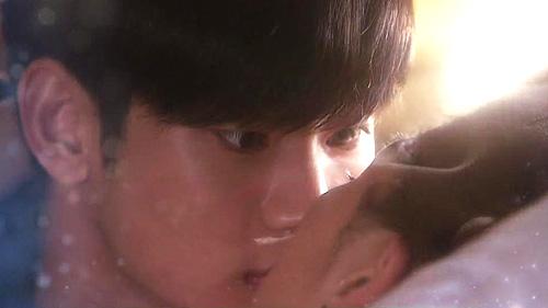 10 phim gây sốt màn ảnh Hàn 2014 - 8