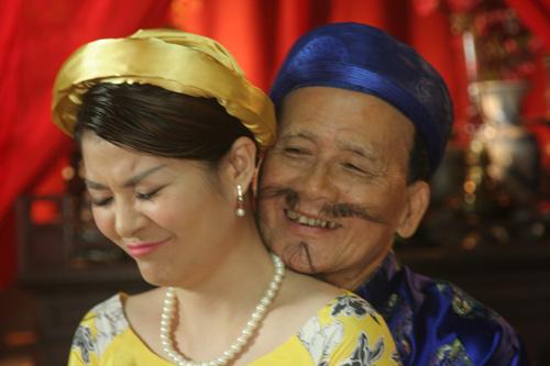 Hài Tết 2014: Xuân Hinh đối đầu Công Lý - 10
