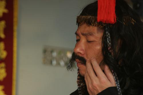 Hài Tết 2014: Xuân Hinh đối đầu Công Lý - 4