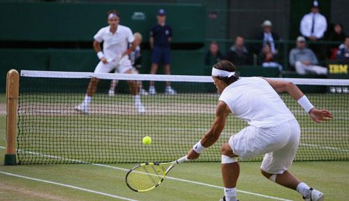 Nadal: Vượt qua nỗi ám ảnh (Kỳ 55) - 2