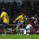 Bóng đá - West Ham - Arsenal: Vượt qua gian khó