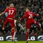 Bóng đá - Man City – Liverpool: Bữa tiệc thịnh soạn