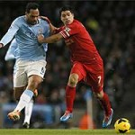 Bóng đá - Video: Liverpool mất oan quả 11m