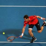 Thể thao - Murray - Tsonga: Khởi đầu nan (Giải Abu Dhabi)