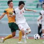 """Bóng đá - Vấn đề của bóng đá Việt Nam: """"Đeo chì"""" lên đôi chân U-19"""