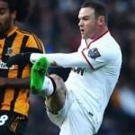 Bóng đá - Rooney: Món quà lớn nhất của Moyes