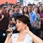 Ca nhạc - MTV - Hương Hồ gây phấn khích cho thí sinh X-Factor Việt