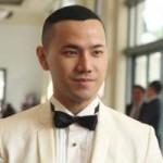 Thời trang - Chồng á hậu Thùy Trang đẹp như... Kim Tan!