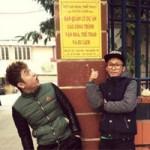 Ngôi sao điện ảnh - Yanbi lại gây phản cảm sau scandal hát tục
