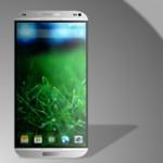 Thời trang Hi-tech - Galaxy S5 Concept mang dáng dấp HTC One