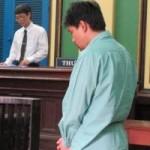An ninh Xã hội - Họa sỹ đi tù vì đâm chết người sờ đùi bạn gái