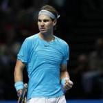 Thể thao - Nadal – Ferrer: Chấp nhận dừng bước (BK Abu Dhabi)