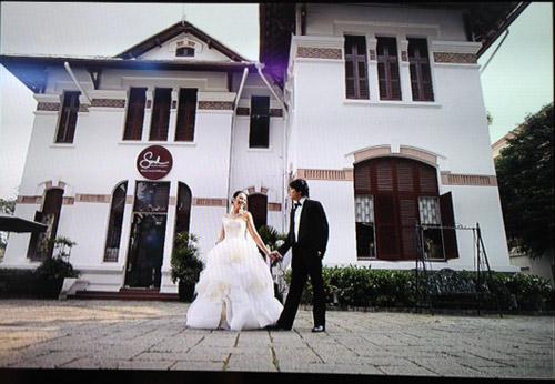 Đám cưới bí mật hạng sang của Thanh Bùi - 3