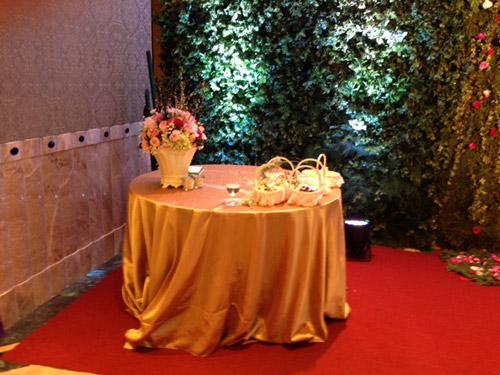 Đám cưới bí mật hạng sang của Thanh Bùi - 8