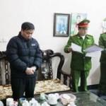 Tin tức trong ngày - Bắt Giám đốc TT cứu trợ trẻ em tàn tật Hà Giang