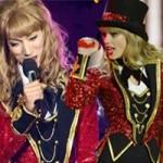 Ca nhạc - MTV - Sốc với mẫu nam hóa Taylor Swift