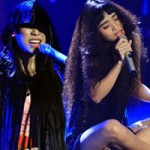 Ca nhạc - MTV - Hà Linh, Đồng Lan ma mị gây ấn tượng Bài Hát Việt.