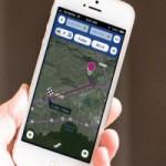"""Công nghệ thông tin - Bản đồ Here Maps của Nokia """"chia tay"""" iOS"""