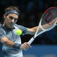 Federer sẽ dùng vợt mới trong năm 2014