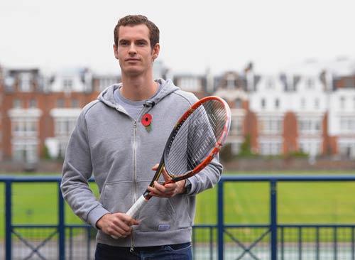 Murray sẽ chạm trán Nadal ở chung kết? - 1