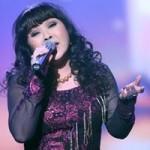 Ca nhạc - MTV - Hương Lan vẫn hồi hộp khi hát ở quê nhà