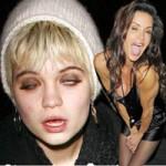 Thời trang - Ngao ngán khi người mẫu say xỉn