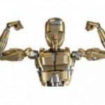 Tin tức trong ngày - Mỹ chế tạo cơ robot khỏe gấp 1000 lần cơ người