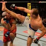 Thể thao - Những cú KOs đẹp nhất UFC năm 2013 (P1)