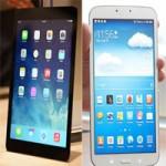 Điểm mặt 10 tablet tốt nhất năm 2013