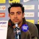 Bóng đá - Xavi ủng hộ Ronaldo giành QBV